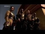 Великие воины. Кортес - покоритель империи ацтеков (трейлер)