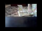 Как сделать дымовую шашку из аммиачной селитры!