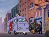 Черепашки мутанты ниндзя 5 сезон 10 серия