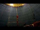 просмотр в Саратовском цирке:финал