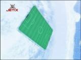Галактический футбол [ТВ-2]/ Galactik Football [TV-2] - 7/26