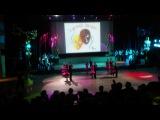 Латиноамериканский микс на фестивале