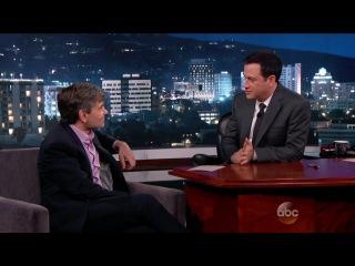Kimmel -  - George Stephanopoulos, Andi Dorfman, (Charles Bradley)