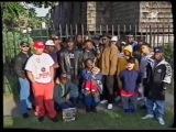 Geto Boys &amp Rap-A-Lot Yo! MTV Raps