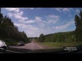 Авария на Урале